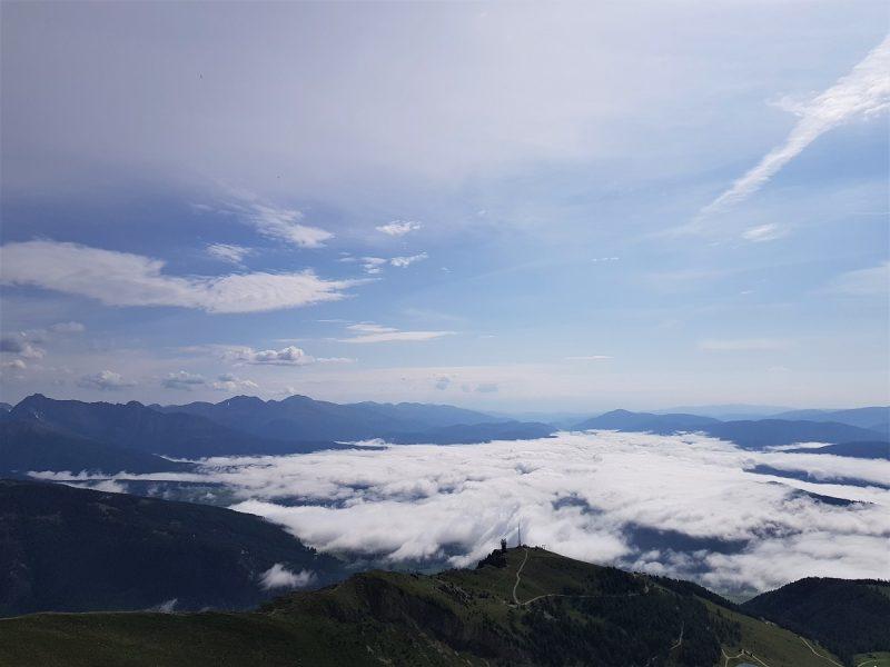 Rundwanderung um das Speiereck im Salzburger Lungau