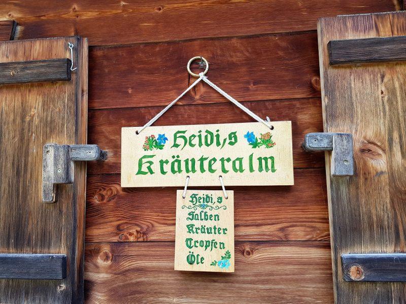 Zaunerhütte im Riedingtal - Salzburger Lungau