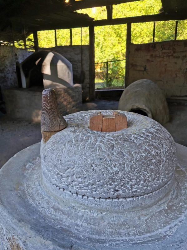Die Römersiedlng Cambodunum bei Kempten