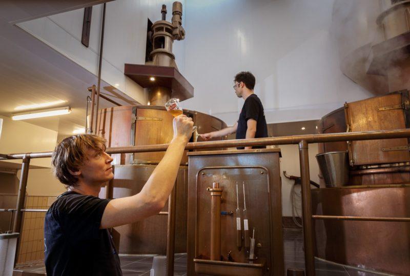 Bierbrauerei Texels_Copyright Bierbrouwerij Texels