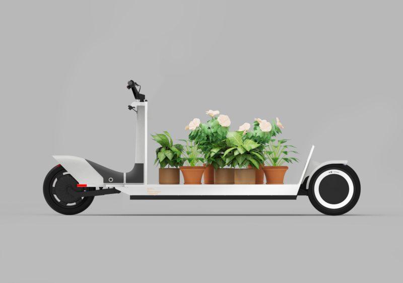 Design und Mobilität: Re:Move
