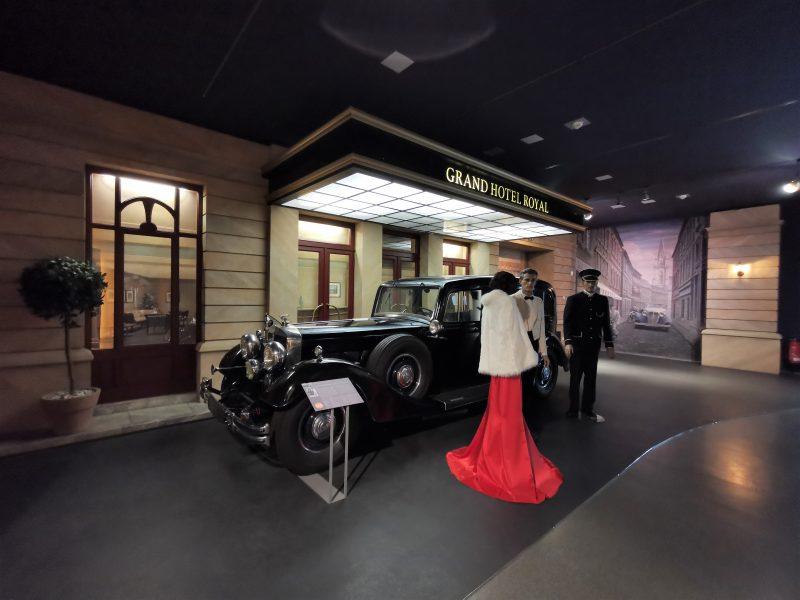 Im August Horch Museum in Zwickau - #AltesBlechAlteGrenze