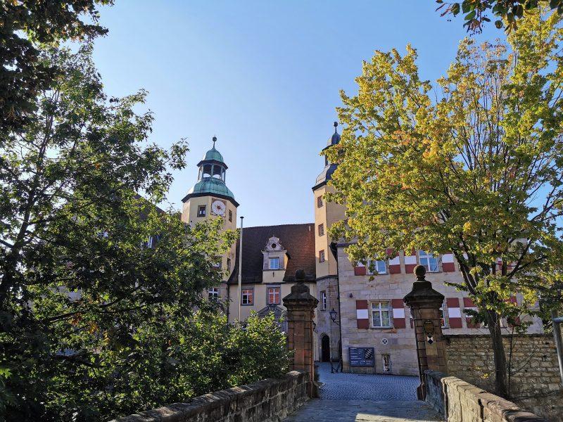 Hersbruck im Nürnberger Land
